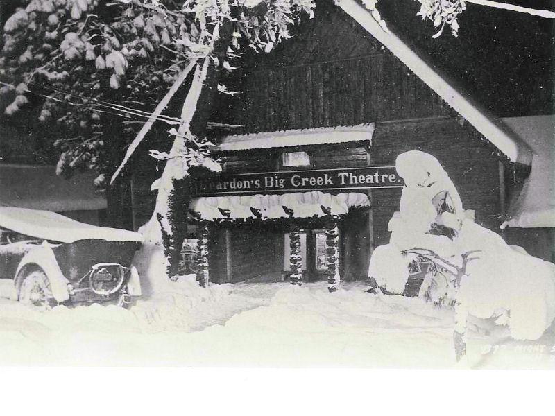 Hisrtory-theatre
