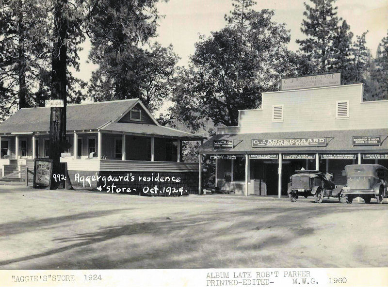History-aggie_store